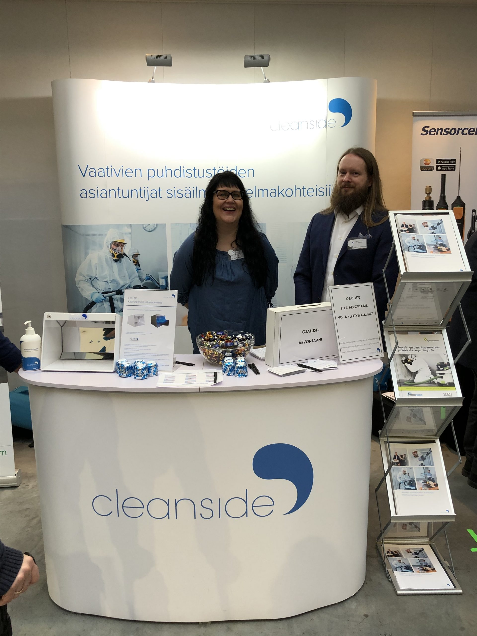 Cleanside maria.ronnholm@cleanside.fi, Author at Cleanside